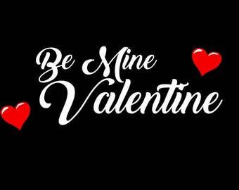 Valentine's day shirts 2