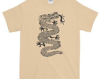 Graphic Dragon T-Shirt