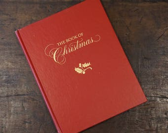 The Book of Christmas/Reader's Digest/1973