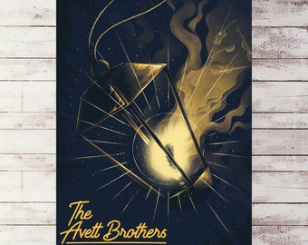 The Avett Brothers - Evansville, IN