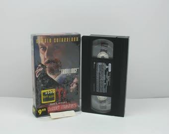 Puppet Master [VHS] (1989)