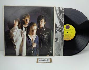 Pretenders - II Vinyl LP Record - Sire SRK 3572 Excellent