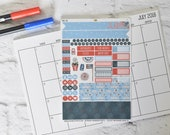 Sew Much Crafting B6 Size Monthly Kit | You pick the month! 95L