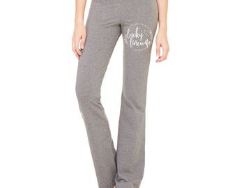 Lineman's Wife Lucky Linewife Pants