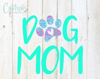 Hashtag Dog Mom Etsy