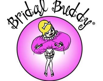Bridal Buddy-GREAT SHOWER GIFT!
