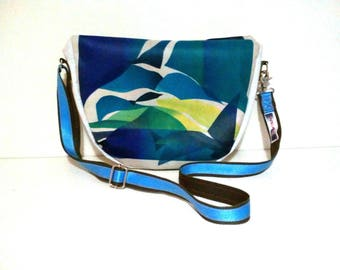 Sail bag recycled