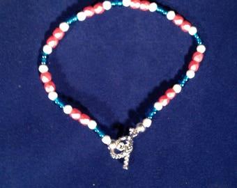 Kreations Wrist Bracelet Design # 111
