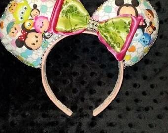 TSUM TSUM Disney Inspired Ears