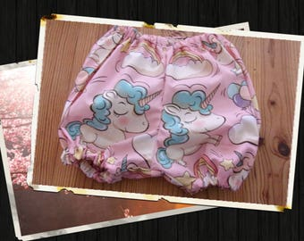 Bloomer or bloomers size 12 months