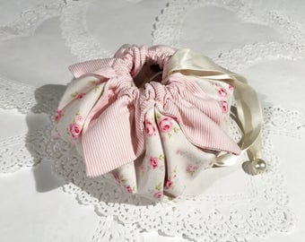 """Surprise"" for little girl purse"
