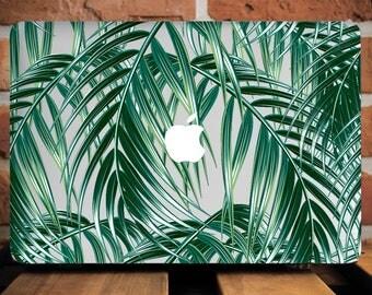 Tropical Floral MacBook Air 11 Cover MacBook Pro Retina 13 Cover MacBook 12 Case MacBook Cover MacBook Pro 13 Case MacBook Air Hard WCm216