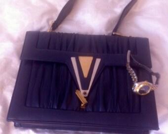 vintagehandbag,mirror, 50s, 60s, bestquality-so god as new