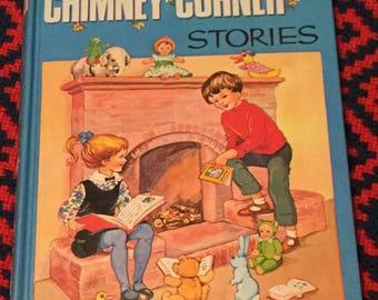 Enid Blyton's The Chimney Corner Stories
