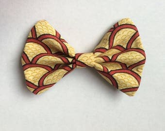 Dragon Scale Bow