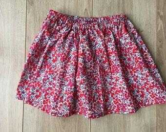 Lady liberty skirt