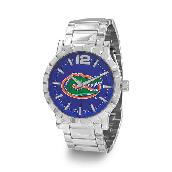 Collegiate Licensed University of Florida Men's Fashion Watch