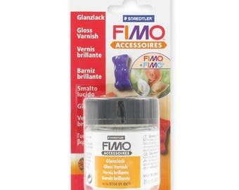 Hobby: high Polish for Fimo and Fimo Air water-based. 35ml