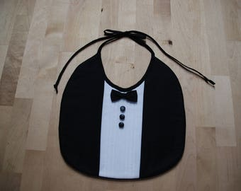 Special Occasion Bib