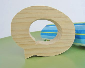 """CIRCLE of NAPKINS in natural wood, spruce, multi-bois, douglas or """"comic book bubble"""" natural Robinia, table decoration for any event"""