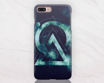 Geometric iPhone 7 Case iPhone 6S Case iPhone 5S Geometric iPhone 7 Case Geometric to Samsung Note 5 Case to Samsung S8 S6 Edge RD1606