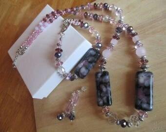 Jewelry Set: Tessa