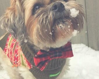 Doggie Bowties