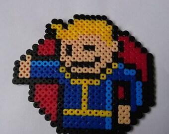 Fallout vault boy magnet