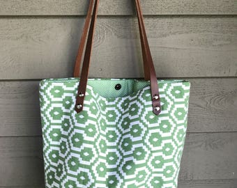 Bags & Purses, canvas tote bag, Handbags, Fun summer bag, Lightweight Tote, Shoulder Bag, travel bag