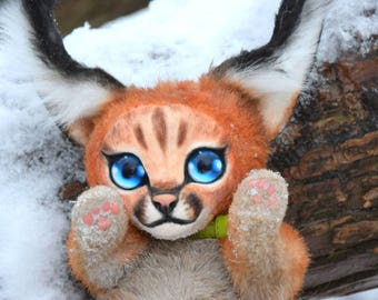 IN STOCK! Caracal