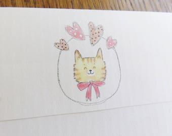 Regular envelope / PM - 71