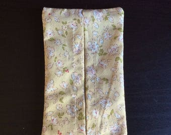 Case for handkerchiefs, large format