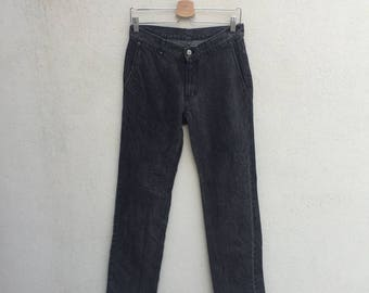 Adam Et Rope Jeans/Skinny Jeans/Japanese Designer/Japanese Brand/Size 30/Made In Japan