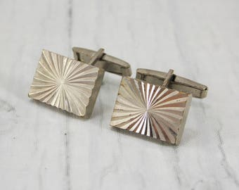 Fathers Day Gift grandfather gifts/for/uncle Formal cufflink men's jewelry antique cufflinks silver cuff links wedding cufflinks formal wear