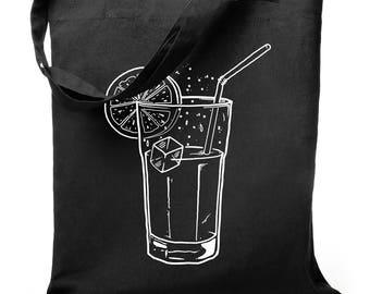 Lemonade - jute bag