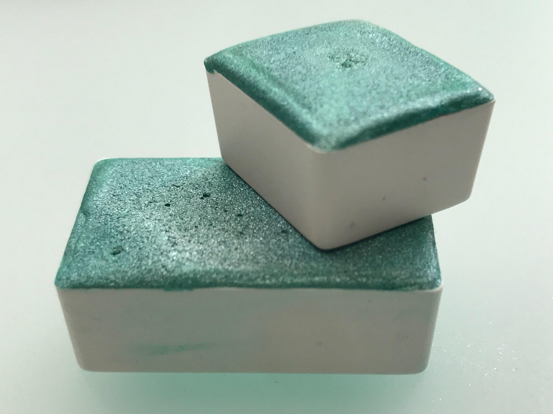 Silver Chalk Green
