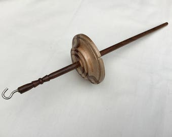 Maple/Sheesham Drop spindle