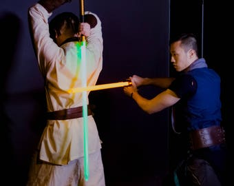 Dueling Blade Upgrade for PTHP Saber Orders