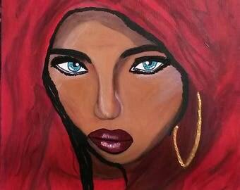 "INNA - Collection ""Women of ebony"" 2015"