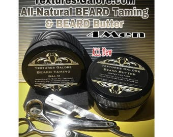 Beard Taming Balm/ conditioner