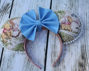 Disney Ears Pooh