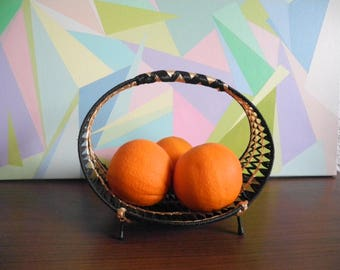 Fruit bowl 50s