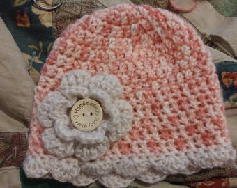 Vintage Inspired Baby Hats