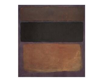 Mark Rothko No. 10, 1963