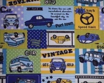KOKKA - Vintage Cars