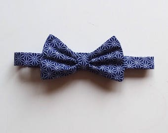 Gift for Valentine's day-CLAUDE mens adjustable bowtie