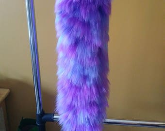 Cheshire pup tail