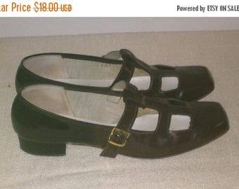 On Sale Ladies Vintage Shoes