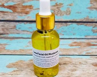 Luxe Beauty Serum Face Moisturizing Oil