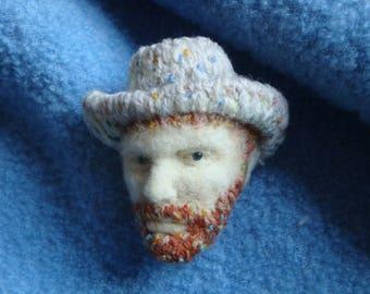 Van Gogh's object #4